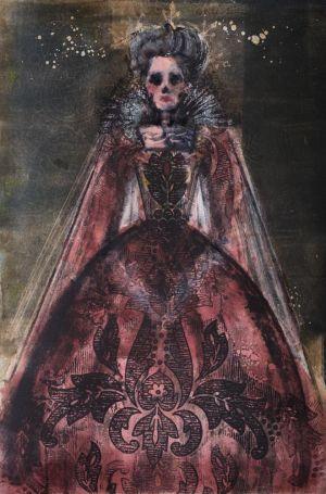 Damask Queen