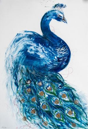 Parvati Peacock