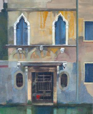 Two Windows, Venice