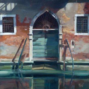 Green Door Venice