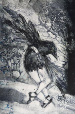 Crow Dancer