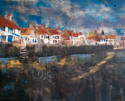The Shore at Pittenweem