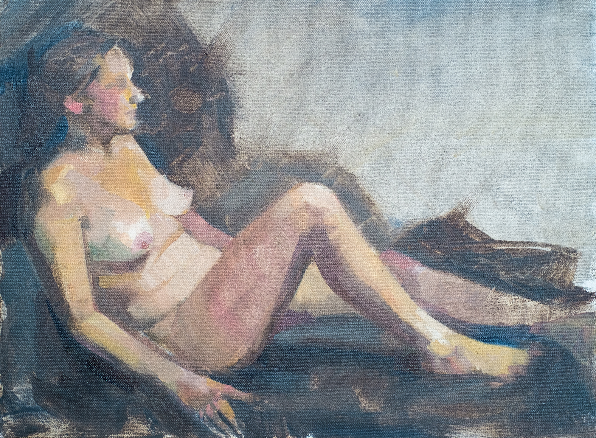 Atelier Figure Painting