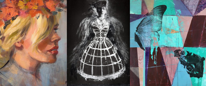Fiona Wilson Fine Art