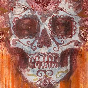 Gothic - Fiona Wilson Fine Art Printmaking