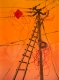 Fiona Wilson Art - Communication Lines