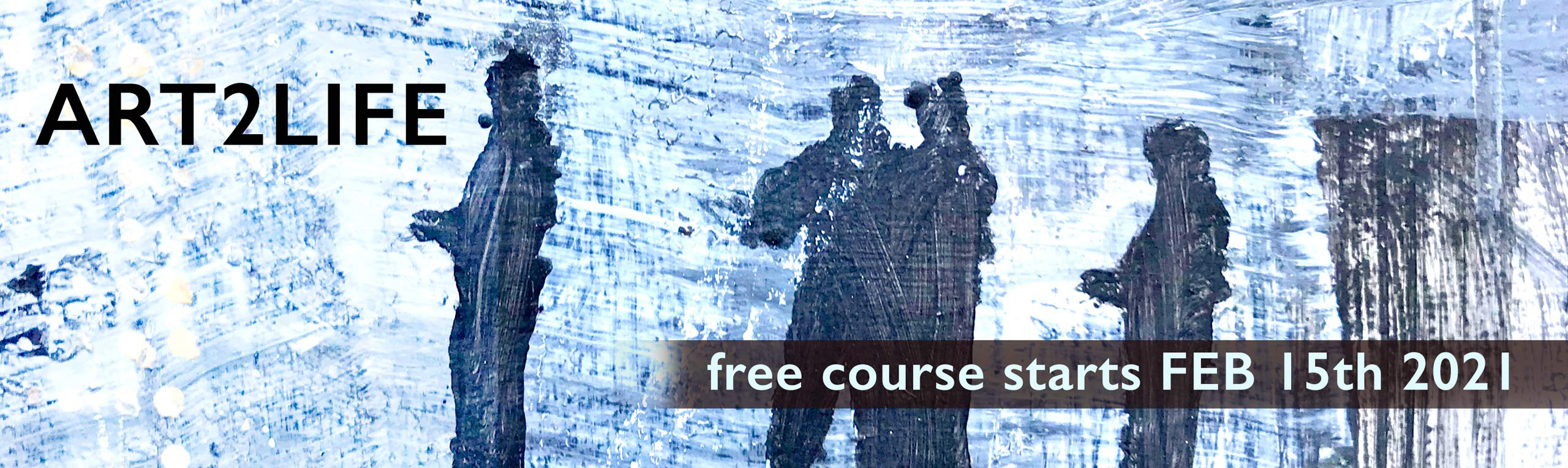 Art2life online art exploration course